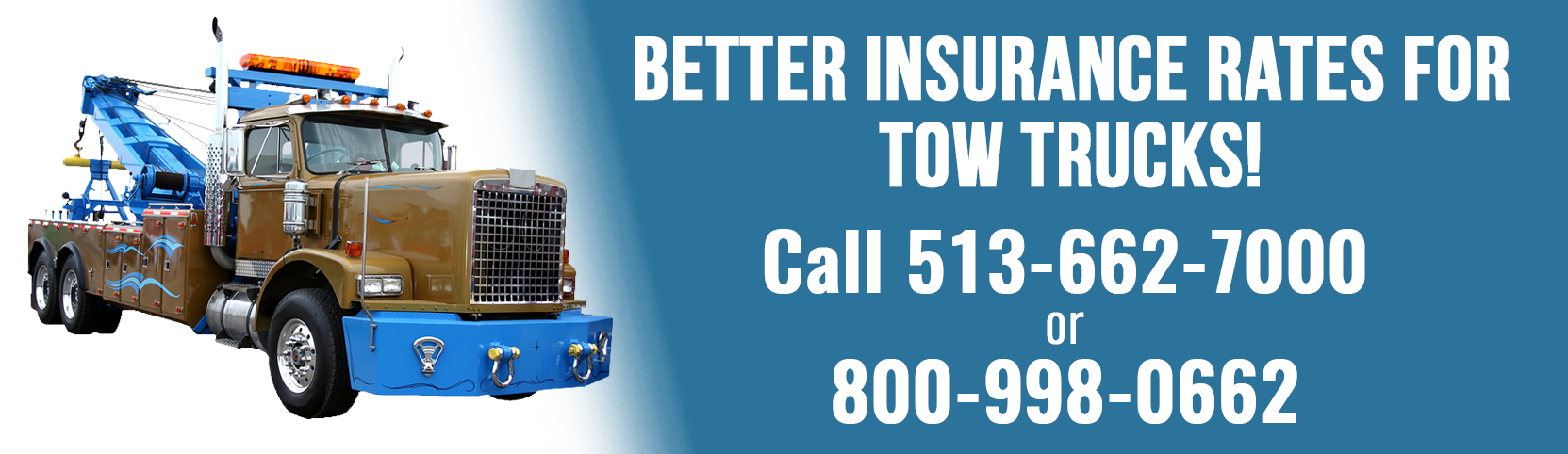 Columbus Tow Truck Insurance