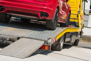 Tow Truck Insurance Lexington Ky