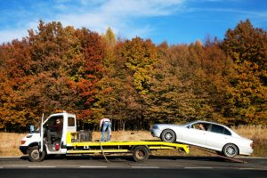 Tow Truck Insurance Owensboro Kentucky