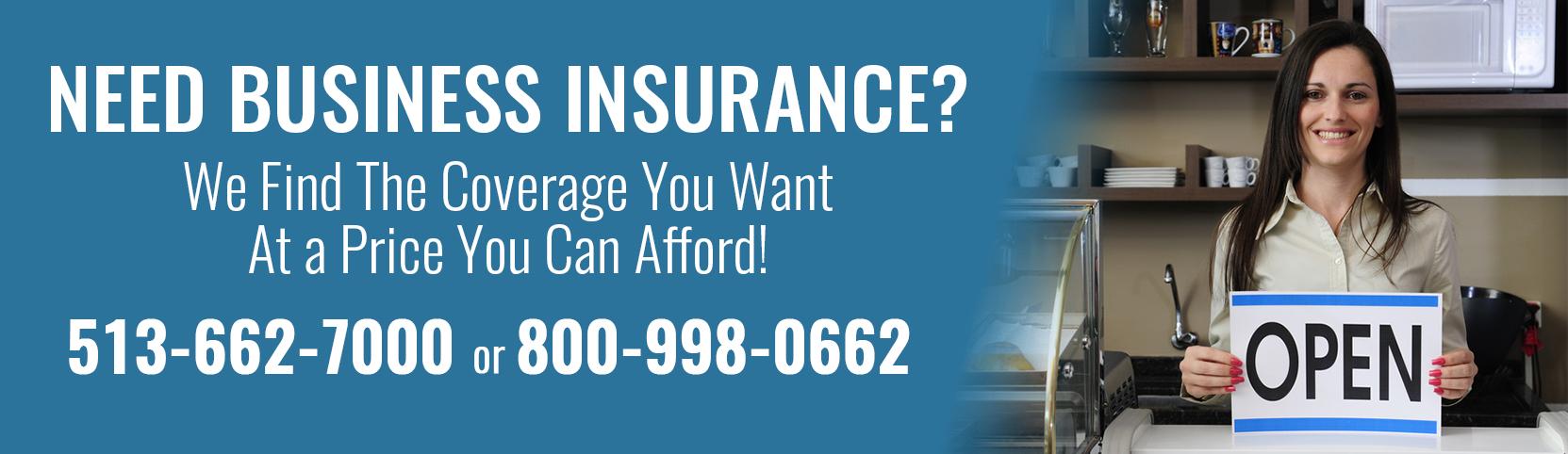 Columbus Business Insurance