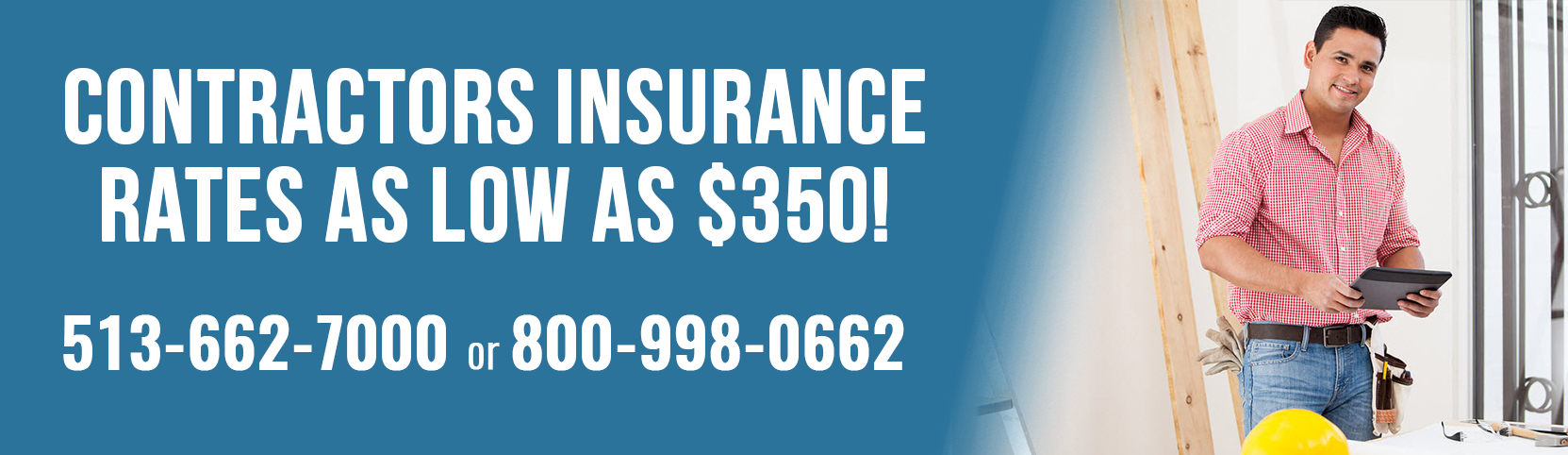 Contractors Insurance Columbus