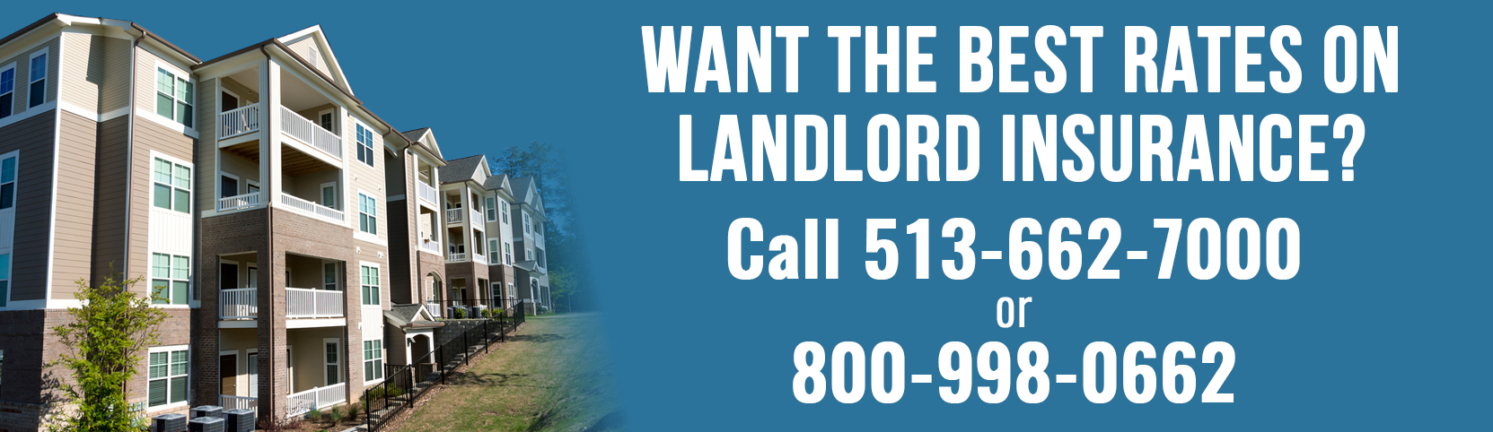 Columbus Landlord Insurance