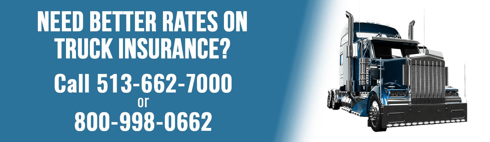 Columbus Truck Insurance